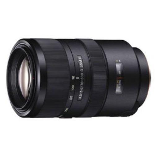 ソニー SAL70300G2 交換用レンズ 70-300mm F4.5-5.6 G SSM II