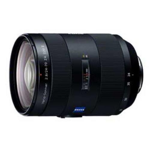 ソニー SAL2470Z2 交換用レンズ Vario-Sonnar T*24-70mm F2.8 ZA SSMII