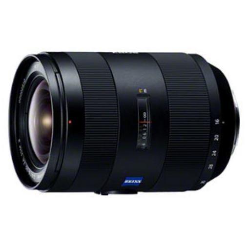 ソニー SAL1635Z2 交換用レンズ Vario-Sonnar T*16-35mm F2.8 ZA SSMII