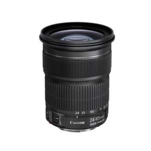 贈物 キヤノン 交換用レンズ EF24-105mm IS ご注文で当日配送 STM F3.5-5.6