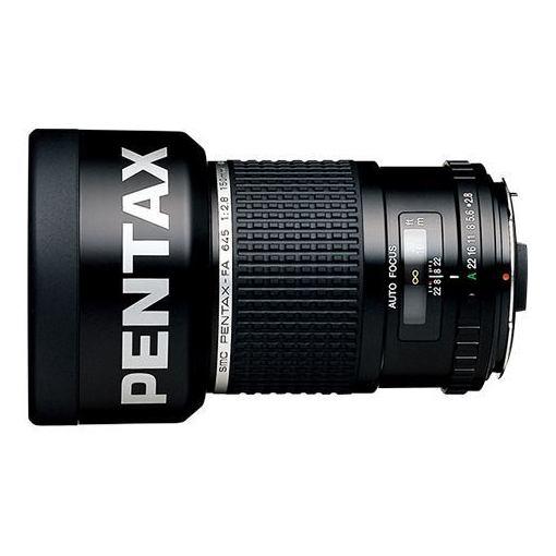 ペンタックス 交換用レンズ smc PENTAX-FA645 150mmF2.8 [IF]