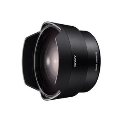 ソニー SEL057FEC 交換用レンズ フィッシュアイコンバーター(FE 28mm F2専用)