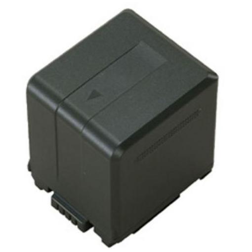 パナソニック VW-VBG260-K ビデオカメラバッテリー