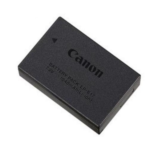 Batterie Lp-e17 Lpe17 Lp E17 Kamera Batterie Für Canon Eos M3 M5 M6 750d 760d T6i T6s 800d 8000d Kuss X8i Stromquelle
