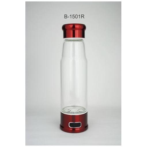 【ポイント10倍!】WIN B1501R 水素水生成器 H2plus 450ml 赤