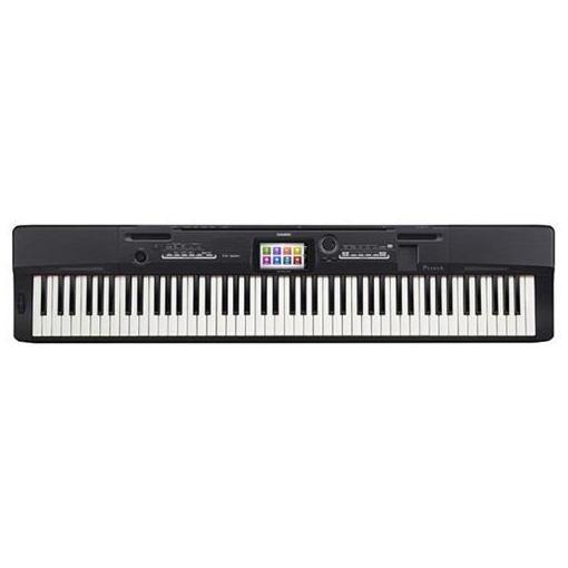 カシオ PX-360MBK 電子ピアノ 「プリヴィア」 88鍵 ソリッドブラック調