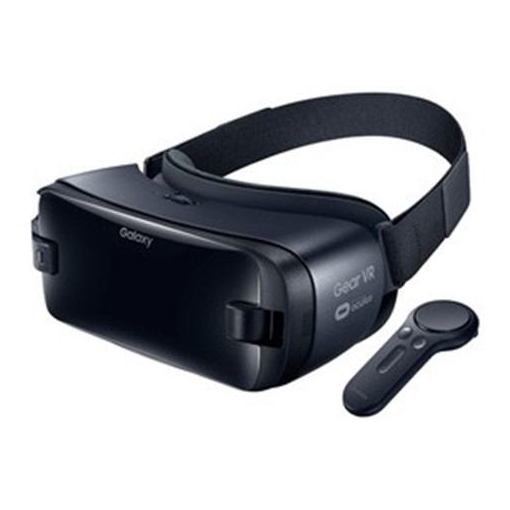 【ポイント10倍!4月9日(火)20:00~4月16日(火)1:59まで】サムスン SM-R325NZVAXJP Gear VR with Controller(SM-R325)