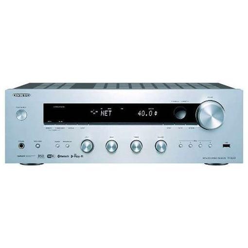 オンキヨー TX-8250(S) 【ハイレゾ音源対応】 ネットワークステレオレシーバー