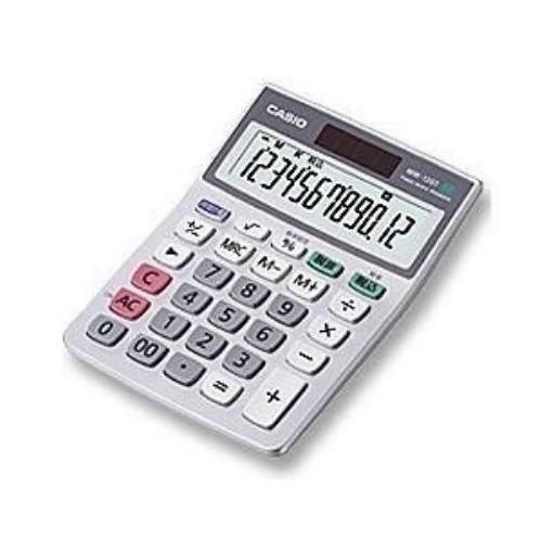 カシオ MW-12GT-N 12桁 全店販売中 無料 スタンダード電卓