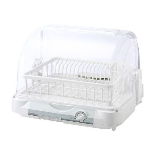 秀逸 コイズミ KDE5000W ホワイト 豊富な品 食器乾燥機