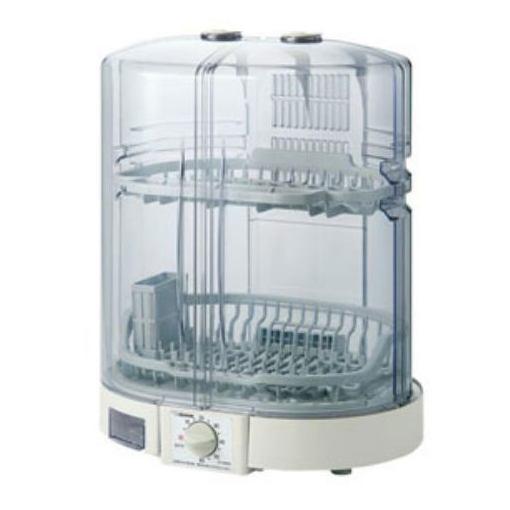 象印 新作からSALEアイテム等お得な商品満載 2020新作 EY-KB50-HA 食器乾燥機