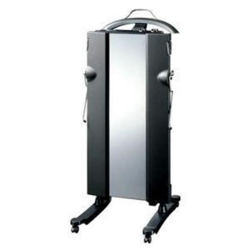 東芝 ズボンプレッサー(消臭機能付き) HIP-T100-K(ブラック)
