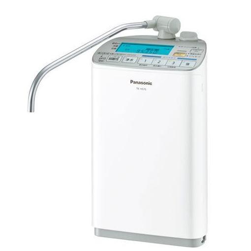 【ポイント10倍!】パナソニック TK-HS70-W 還元水素水生成器 パールホワイト