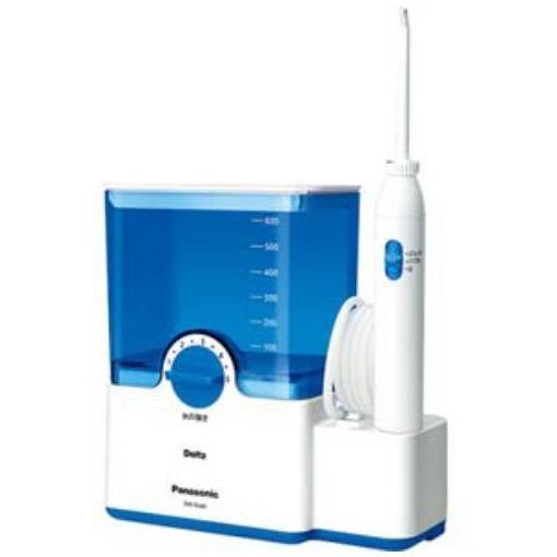 パナソニック EW-DJ61-W 口腔洗浄機 「ジェットウォッシャー ドルツ」 白