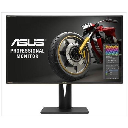 ASUS PA329Q 32型4Kワイド液晶 IPSパネル採用 HDMI/DisplayPort/ミニDisplayPort