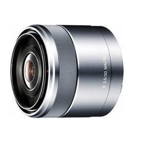 α 「Eマウント」用レンズ E 30mm F3.5 Macro SEL30M35