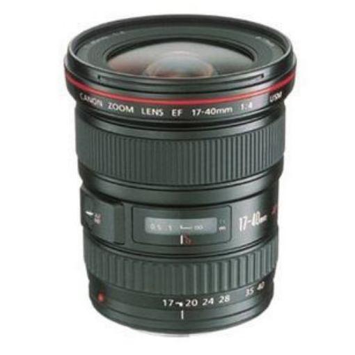 キヤノン 交換用レンズ EF LENS LEF17-404L