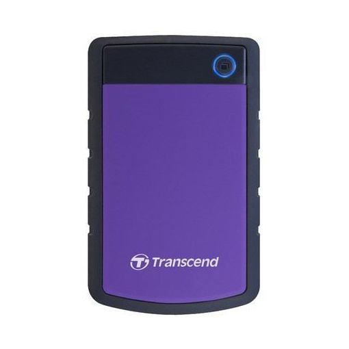 【全商品ポイント10倍】トランセンド・ジャパン 4TB StoreJet2.5 H3P portable HDD TS4TSJ25H3P TS4TSJ25H3P