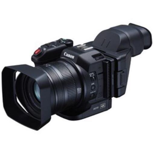 キヤノン XC10 4K対応業務用デジタルビデオカメラ