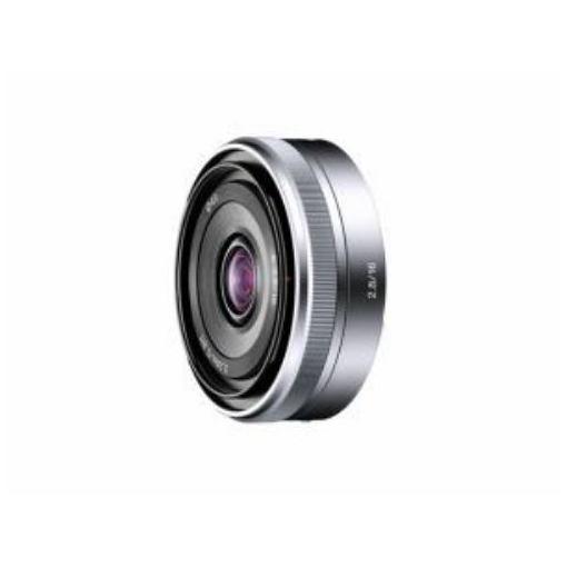 ソニー 交換用レンズ SEL16F28
