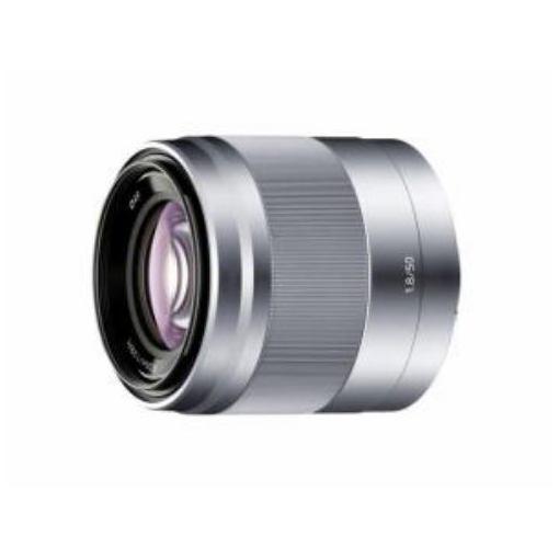 SONY ソニー SEL50F18 交換レンズ E 50mm F1.8 OSS