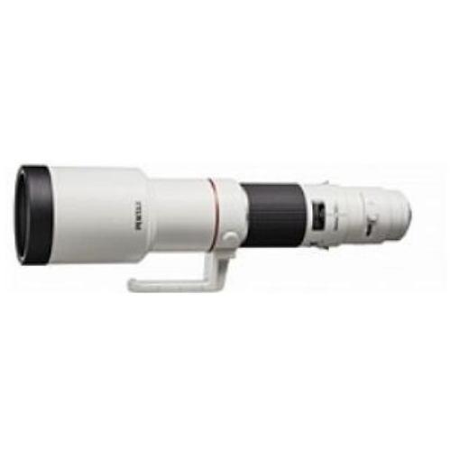 ペンタックス 交換レンズ HD PENTAX-DA 560mmF5.6ED AW