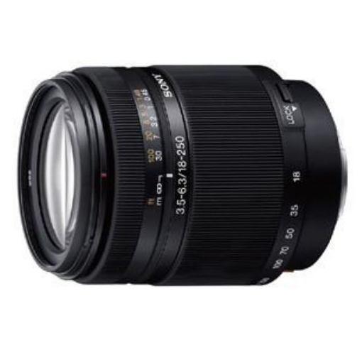 ソニー 交換用レンズ SAL18250