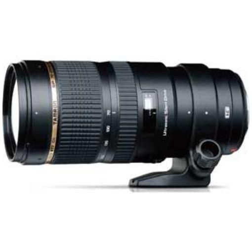 タムロン 交換用レンズ SP 70-200mm F/2.8 Di VC USD(キャノンマウント用)Model A009