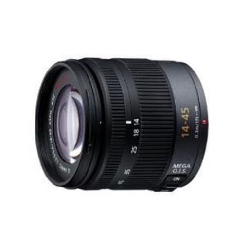 パナソニック 交換用レンズ H-FS014045