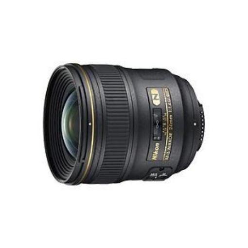 ニコン 交換用レンズ AF-S NIKKOR 24MM F1.4G ED AF-S NIKKOR 24MM F1.4G ED