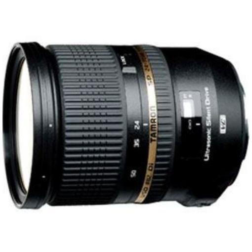 タムロン 交換用レンズ SP 24-70mm F/2.8 Di VC USD(キヤノンマウント用)Model A007