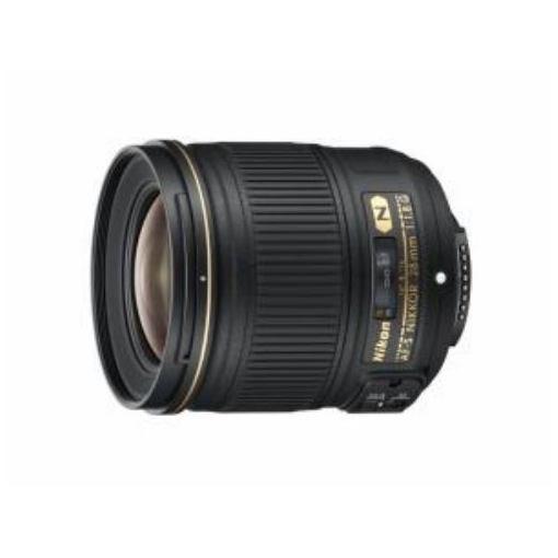 ニコン 交換レンズ AF-S NIKKOR 28mm f/1.8G