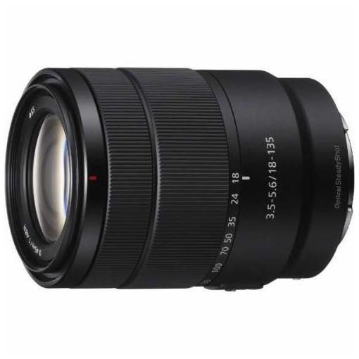 ソニー SEL18135 交換用レンズ E 18-135mm F3.5-5.6 OSS SEL18135