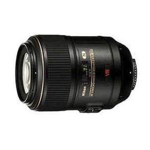 ニコン 交換用レンズ AF-S VR MICRO NIKKOR ED105MM F2.8G(IF)AF-S VR MICRO105