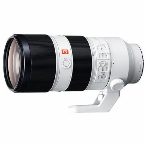 「全品ポイント5倍 8/4 20:00~8/9 01:59」ソニー SEL70200GM 交換用レンズ FE 70-200mm F2.8 GM OSS