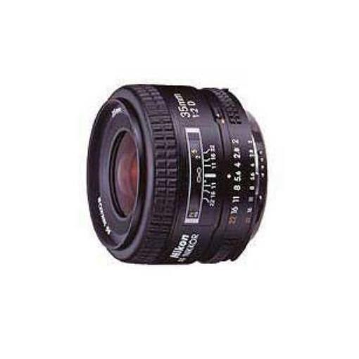 ニコン 交換用レンズ AI AF NIKKOR 35MM F2DAF35 2D
