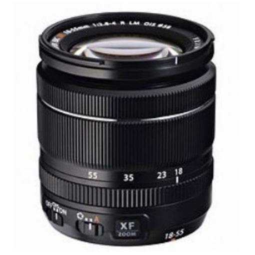 富士フイルム 交換レンズ XF18-55mmF2.8-4 R LM OIS