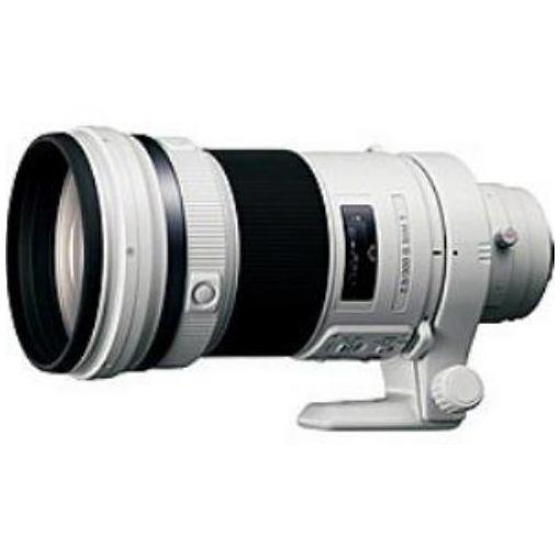 交換レンズ 300mm/F2.8 G SSM II