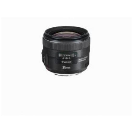 広角焦点レンズ EF35mm F2 IS USM EF3520IS