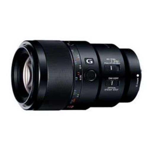 ソニー SEL90M28G 交換用レンズ FE 90mm F2.8 Macro G OSS