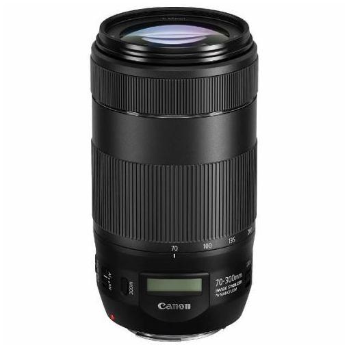 キヤノン EF70-300F4-5.6ISU2 交換用レンズ EF70-300mm F4-5.6 IS II USM
