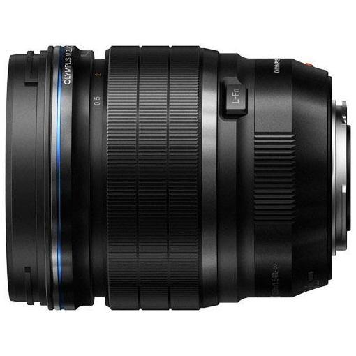 オリンパス EZM45/F1.2PRO 交換用レンズ M.ZUIKO DIGITAL ED 45mm F1.2 PRO
