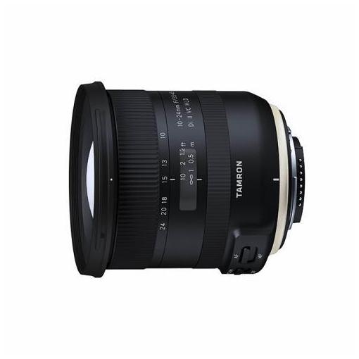 タムロン 交換用レンズ 10-24mm F3.5-4.5 DiII VC HLD B023N(ニコン用)