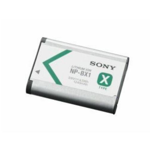 豪華な SONY NP-BX1 リチャージャブルバッテリーパック 購買