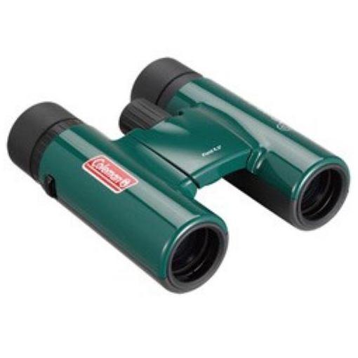 ビクセン コールマンH8×25 8倍双眼鏡 グリーン