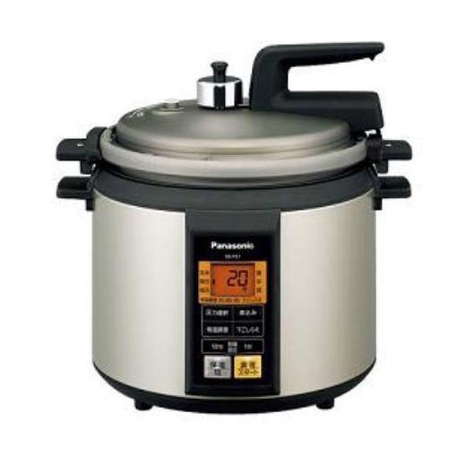 パナソニック 他調理熱源機器 SR-P37-N