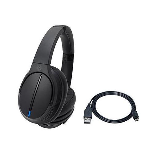 オーディオテクニカ ATH-DWL550R デジタルワイヤレスヘッドホン 増設用