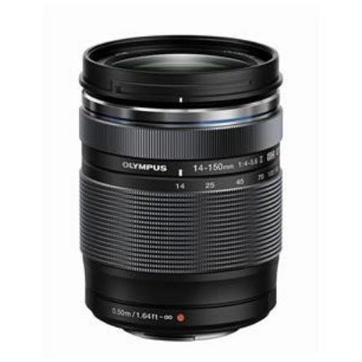 オリンパス 交換用レンズ M.ZUIKO DIGITAL 14-150mm F4.0-5.6 II