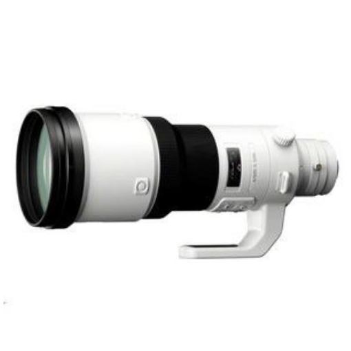 【ポイント10倍!5月10日(金)0:00~23:59まで】500mm F4 G SSM フルサイズ対応 Aマウント用レンズ