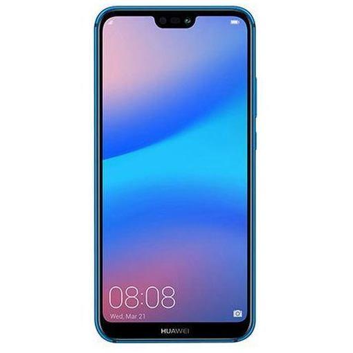 【ポイント10倍!4月9日(火)20:00~4月16日(火)1:59まで】Huawei(ファーウェイ) P20LITE/BLUE SIMフリースマートフォン 「HUAWEI P20 lite」 クラインブルー